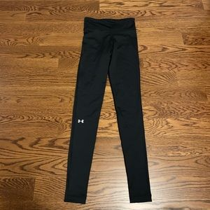 BNWT under armour compression leggings size XS!